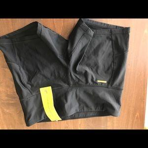 Lole bike shorts